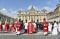 Papa Francisco disse em sua homilia no Domingo de Ramos que a Igreja precisa ser humilde