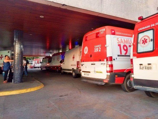 WALFREDO GURGEL: Justiça determina conserto imediato de tomógrafo do maior hospital público do RN