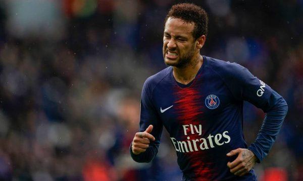 Neymar pega três jogos de suspensão por agredir torcedor em jogo do PSG