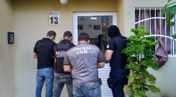 RN: Polícia conclui operações com 85 presos