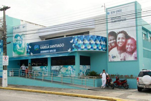 Varela Santiago anuncia suspensão de 180 cirurgias por falta de recursos