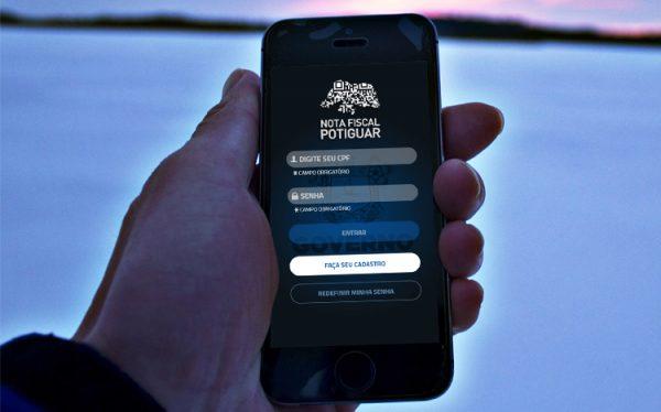 Campanha Nota Potiguar já processou mais 2,6 milhões de documentos fiscais