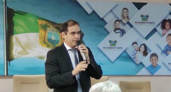 SET-RN: Secretário lança oficialmente a Nota Potiguar no Seridó