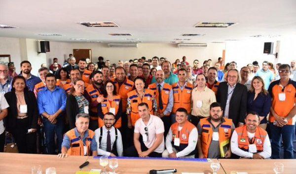 Defesa Civil do RN integra municípios em plataforma digital