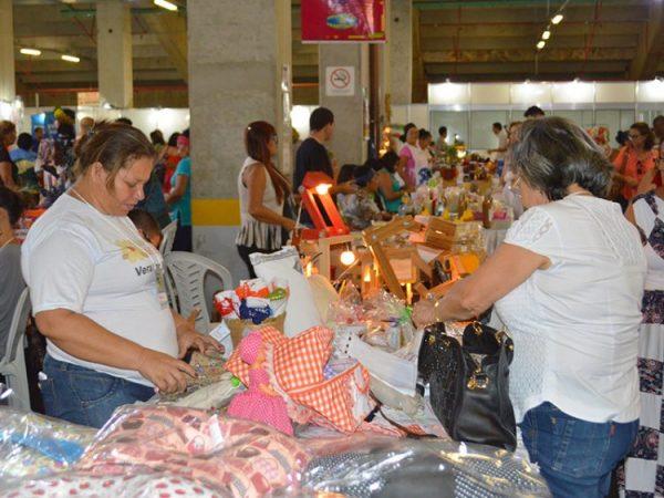 Inscrições para a Multifeira Brasil Mostra Brasil iniciam hoje