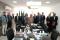 Fátima recebe empresários do setor eólico para tratar de chegada de novos parques