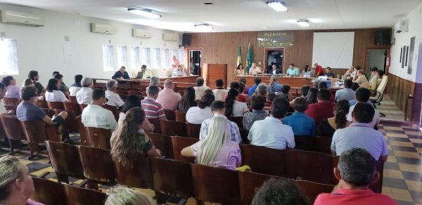 Audiência promovida por Francisco do PT aponta ações que garantam comercialização da Agricultura Familiar