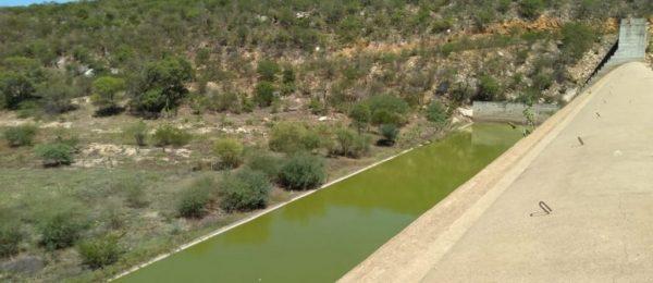 Recuperação da Barragem Passagem das Traíras começa neste ano