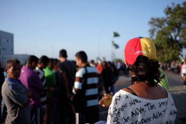 Governo do RN instala comitê de atenção aos refugiados