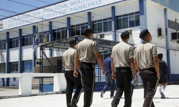 Ministro da Educação divulga escolas cívico-militares para 2020