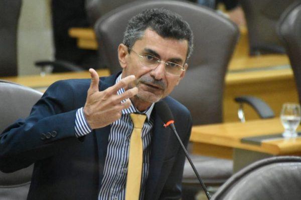 Seguro Safra: Francisco do PT conversa com secretário da SEDRAF e tranquiliza agricultores do RN
