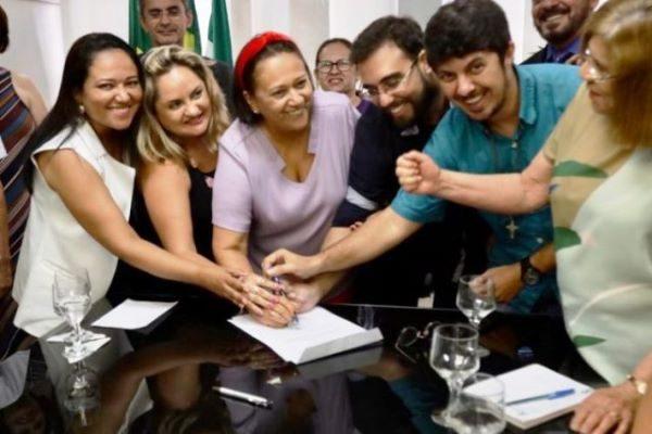 Governo do RN anuncia convocação de 600 professores