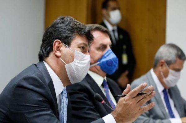 Coronavírus: Brasil tem 1.128 casos confirmados e 18 mortes, diz Ministério da Saúde