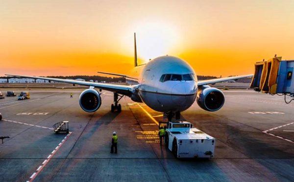Governadora do RN solicita à Anvisa e Anac suspensão de voos