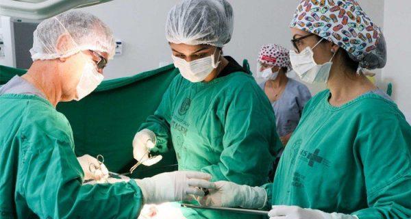 Ministério da Saúde libera R$ 4,1 milhões para cirurgias eletivas em Currais Novos e outras cidades do RN