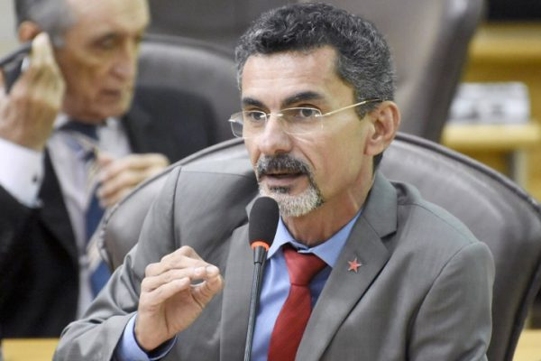 Relatado por Francisco do PT, novo piso salarial dos servidores do estado, é sancionado pela governadora