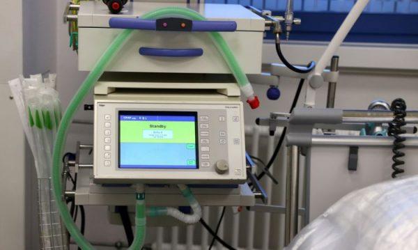 Anvisa autoriza importação de equipamentos usados em UTI