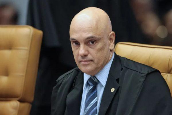 Alexandre de Moraes suspende dívidas do RN com a União