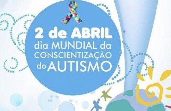 02 de abril: Dia Mundial da Conscientização do Autismo