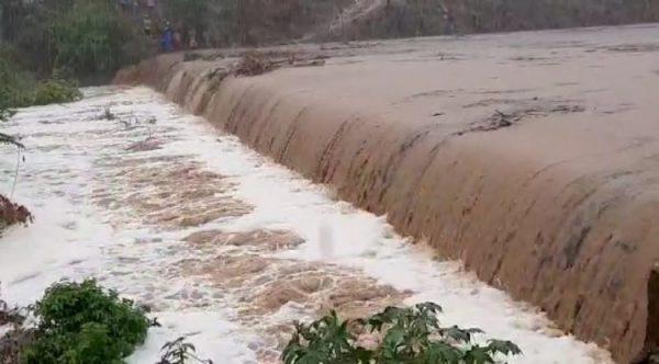 Reservas hídricas do RN acumulam mais de 50% da capacidade total