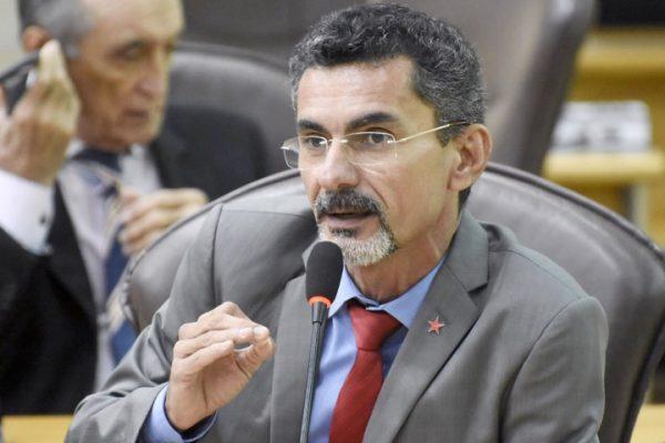 Deputado Francisco do PT pleiteia abertura de edital cultural pela Potigás